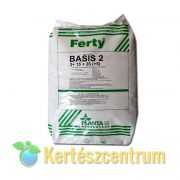 PLANTA FERTY BASIS 2 3-15-35+5Mg+m.e. 25kg