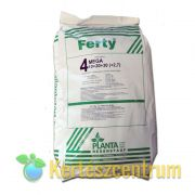 PLANTA FERTY 4 MEGA 10-20-30+3Mg+m.e. 25kg